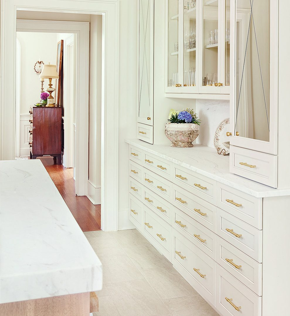 Home Feature Cabinetry