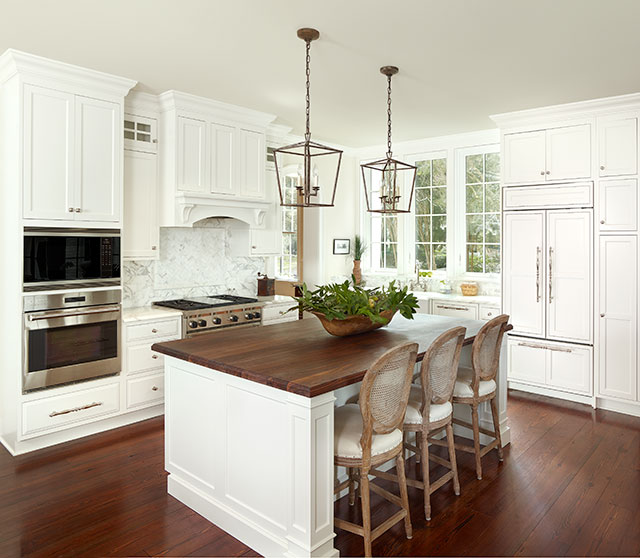 Home Spartina Cabinets