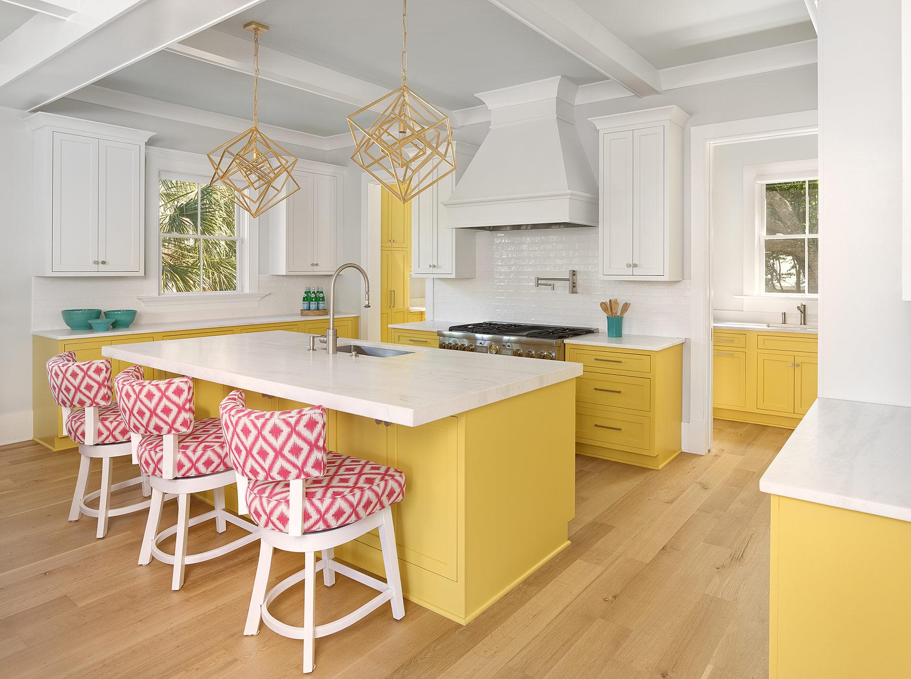 Isle of Palms Kitchen