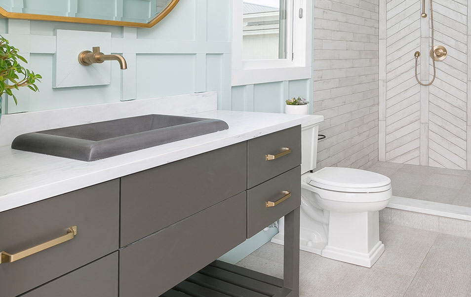 Upgrade Your Bathroom Cabinetry
