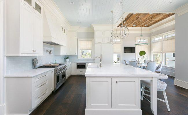 Bermuda Isle Kitchen